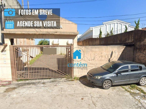 Sobrado Com 2 Dormitórios À Venda, 66 M² Por R$ 265.000,00 - Jardim Veloso - Osasco/sp - So0184