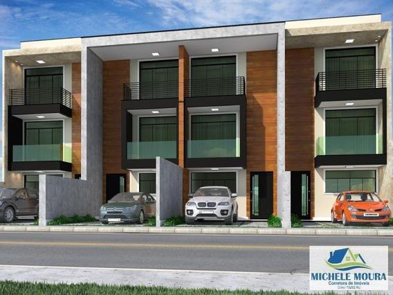 Triplex Para Venda Em Araruama, Pontinha, 3 Dormitórios, 3 Suítes, 1 Banheiro, 2 Vagas - 180_2-403288