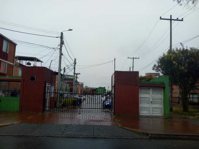 Casa En Venta En Bosa Porvenir, Bogota