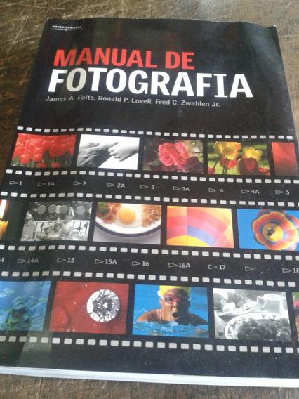 Manual De Fotografia-410 Páginas-2007