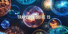 Red Giant Trapcode Suite 15 / Envio Digital / Frete Grátis
