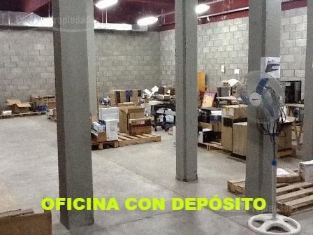 Oficina - Almagro