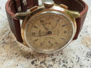 Reloj Cronometro Delbana