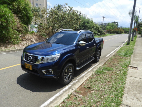 Nissan Frontier Le 4x4 2500 Td