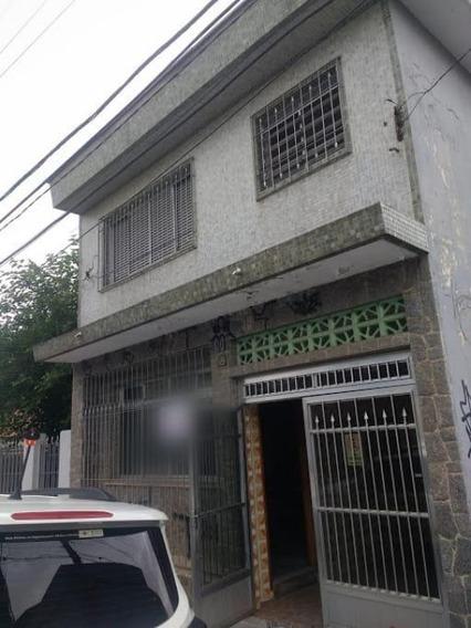 Sobrado Em Vila Formosa, São Paulo/sp De 250m² 3 Quartos Para Locação R$ 2.500,00/mes - So330915