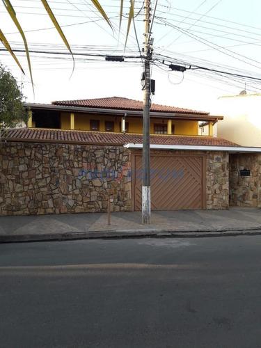Casa À Venda Em São José - Ca268116