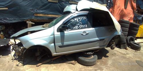 Imagem 1 de 2 de Sucata Fiat Palio Flex 2007 2008 Retirada De Peças
