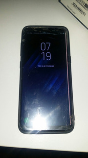 Samsung Galaxy S8 64g Leia O Anuncio