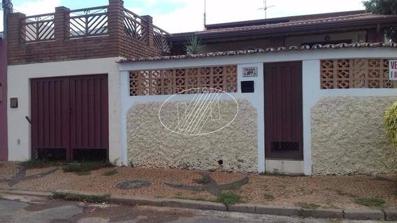 Casa À Venda Em Vila Miguel Vicente Cury - Ca018321