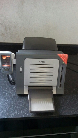 Impressora Fotográfica Hiti S420