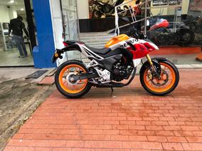 Honda Cb190 - 2019 Repsol