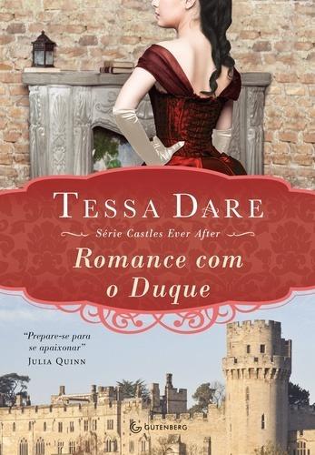 Livro Romance Com O Duque