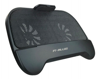 Cooler Ventilador Celular Gamepad Suporte Controle It-blue