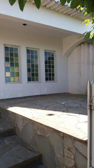 Casa Residencial À Venda, Jardim Dos Seixas, São José Do Rio Preto. - Ca3433
