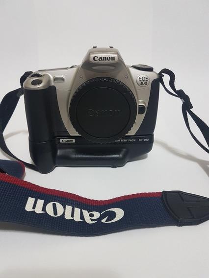 Canon Eos 300 Com Grip