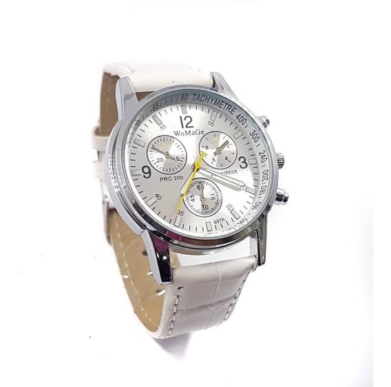 Reloj Unisex Clasico Casual Moda Promo