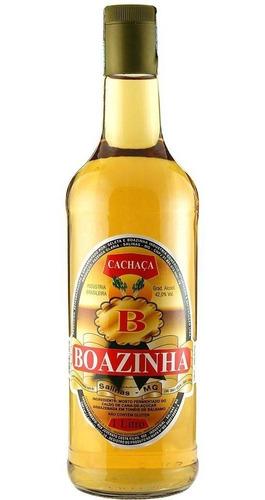 Cachaça Boazinha 1000ml