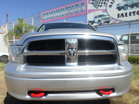 Dodge Ram 2500 5.7 Pickup Slt Aa 4x4 At