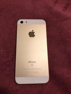 iPhone Se Gold - 16g