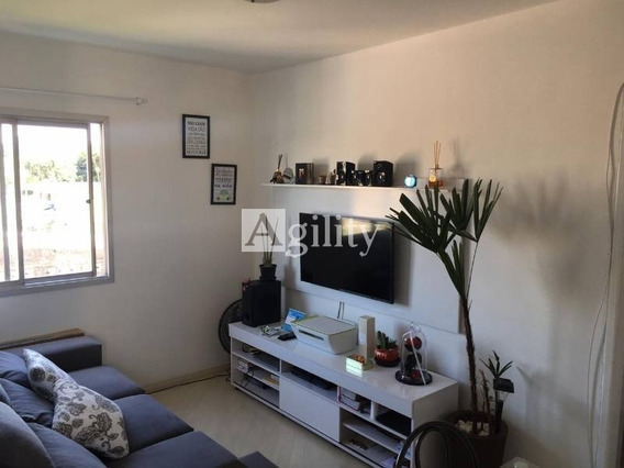 Apartamento Em Condomínio Studio Para Venda No Bairro Ermelino Matarazzo, 1 Dorm, 1 Vaga, 38 M - 7375