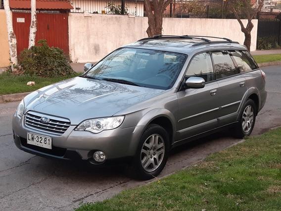 Subaru Outback 2007 2.5i Awd