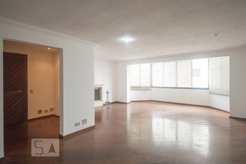 Apartamento À Venda - Brooklin, 3 Quartos,  170 - S892814698