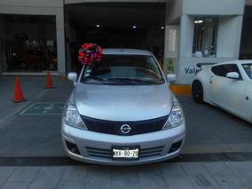 Nissan Tiida 2013 1.8 Sense Sedan Mt