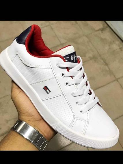 Zapatos Tomy Hillfilger