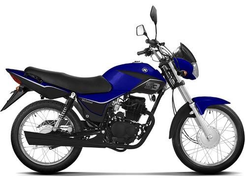 Motomel Cg150 Serie 3 - Jcr
