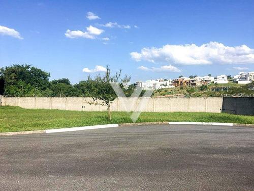 Terreno À Venda, 425 M² Por R$ 290.000,00 - Condomínio Residencial Parque Esplanada - Votorantim/sp - Te1053
