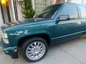 Chevrolet Sierra Gmc