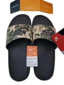 08b0da0ec4 Chinelo Nike Camuflado Original - Calçados, Roupas e Bolsas no ...