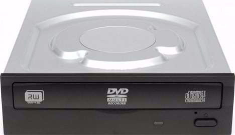 Quemadora Dvd/cd Interna Para Pc