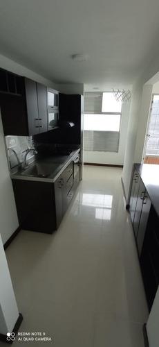 Imagen 1 de 14 de Se Arrienda Apartamento En Medelin, Loma De San Julian