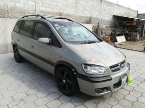 Chevrolet Zafira Verdion Full