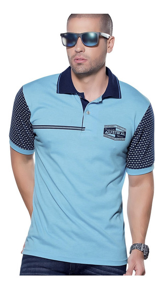 Camiseta Juvenil Masculino Marketing Personal 81944
