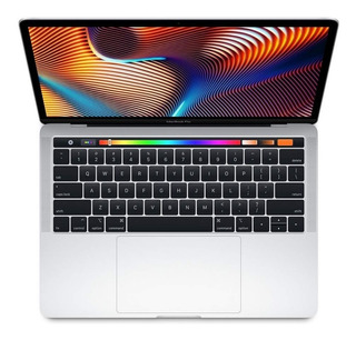 New Macbook Pro Retina 2020 Touchbar I5 8gb Garantía Factura
