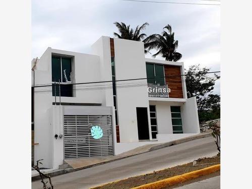 Casa Sola En Venta Adalberto Tejeda