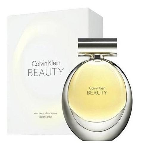 Perfume Calvin Klein Beauty Para Damas