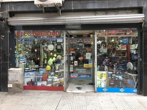 Imagen 1 de 5 de Oportunidad, Local En Venta Con Renta - Centro Microcentro