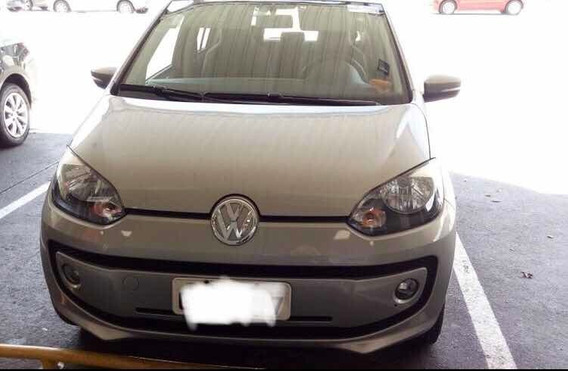 Volkswagen Up Move I Motion 1.0