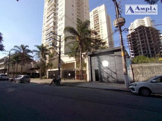 Galpão, 300 M² - Venda Por R$ 1.100.000,00 Ou Aluguel Por R$ 5.000,00/mês - Mooca - São Paulo/sp - Ga0031
