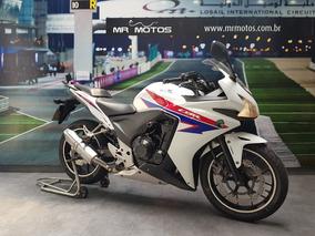 Honda Cbr 500r Abs 2014/2014