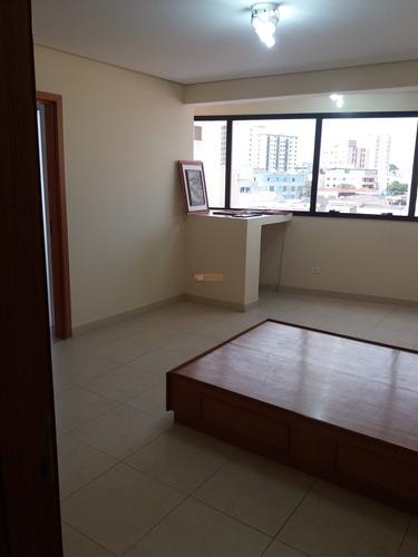 Sala Comercial No Bairro Rudge Ramos, Em Sao Bernardo Do Campo - L-29083