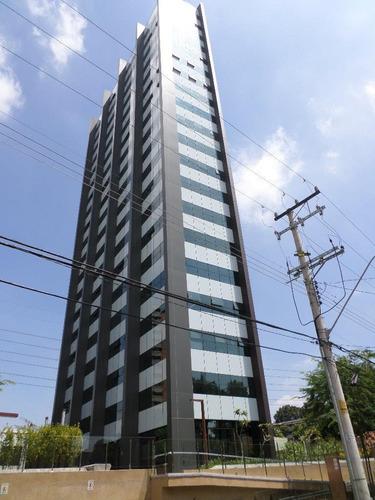 Imagem 1 de 5 de Sala Para Aluguel, 1 Vaga, Jardim - Santo André/sp - 68536