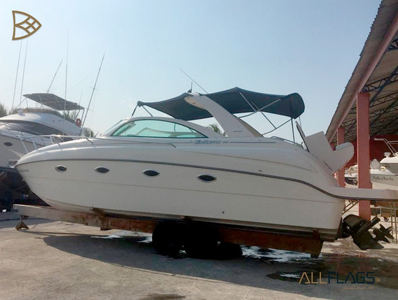 Cimitarra 34 - C622 (lanchas, Barcos,cimitarra, 340, 34 Pés)