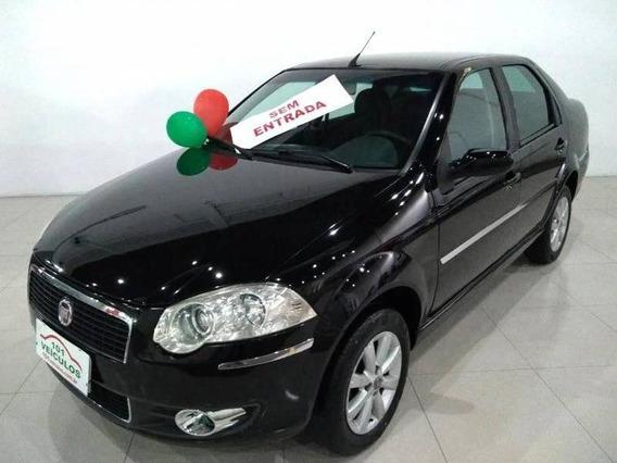 Fiat Siena Elx 1.4 8v (flex) 1.4