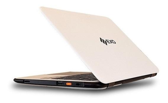 Notebook Exo Ng180 Tablet Intel 4gb 500gb Win10