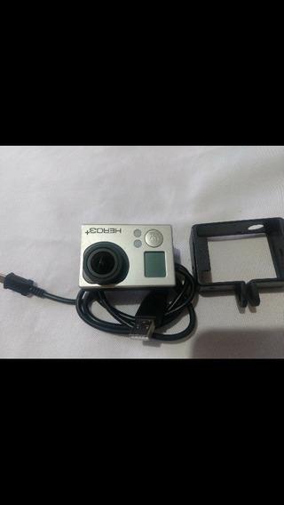 Câmera Da Gro ProCom Cartão E Cabo UsbNão Tem Bateria