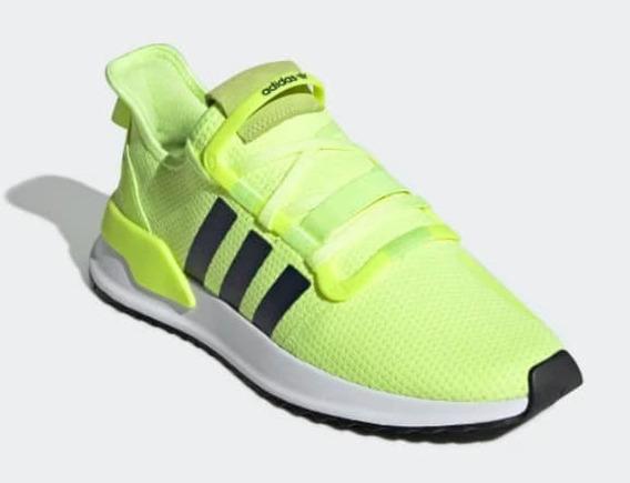 Zapatillas adidas Originals U_path Run Hombre Envio Gratis